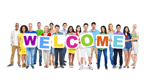 Welcome-people-dreamstime_xs_39389708