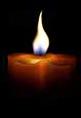 Orange-OptimisticSpirit-Candle