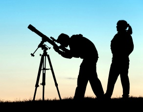 science-spirituality-telescope