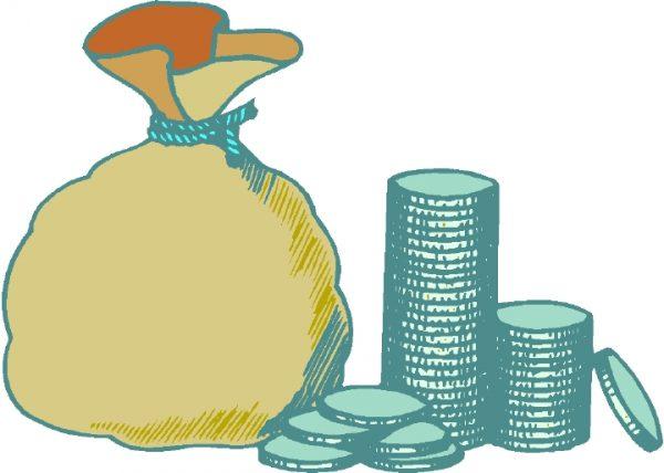 Silver-coins-money-bag-ca2077940