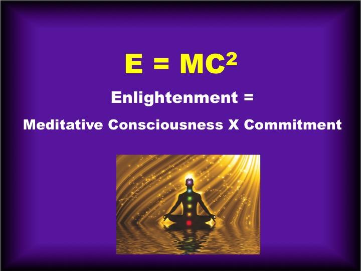Meditation-e-MC2