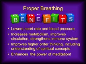 Breathe-benefits