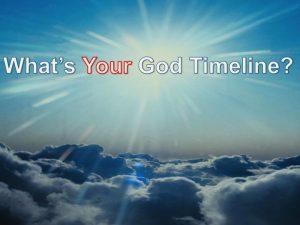 God-Timeline