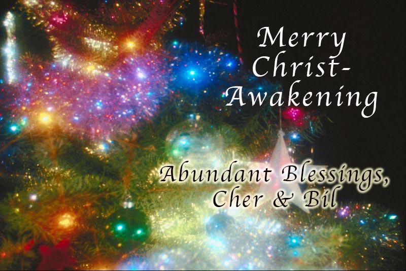 Merry-Christ-Awakening