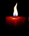 Red-AuthentegrityCandle