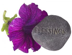 Blessings-Stone-clipart.com