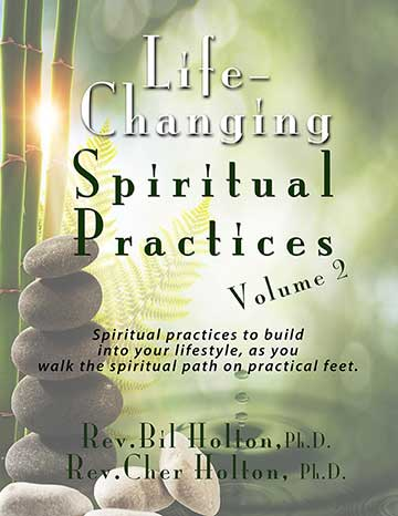 Life-Changing Spiritual Practices, Volume 2 Image