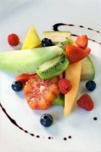 Fruit-Plate
