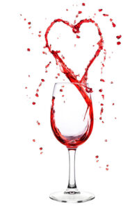 Wine-splashing-heart-shape-ca109634194